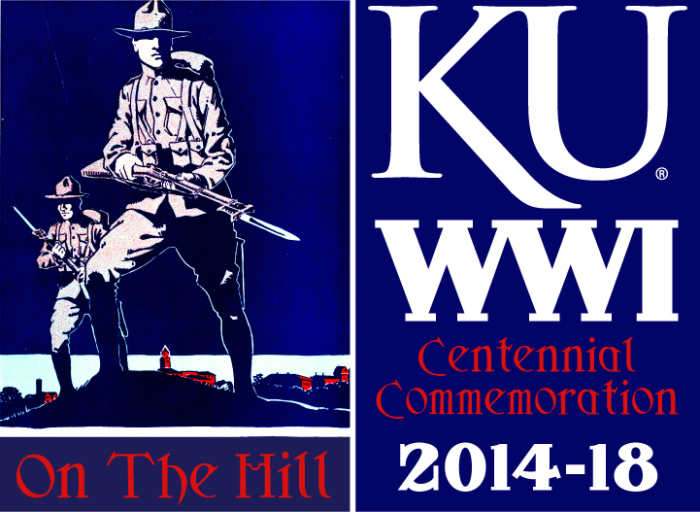 KU WWI logo