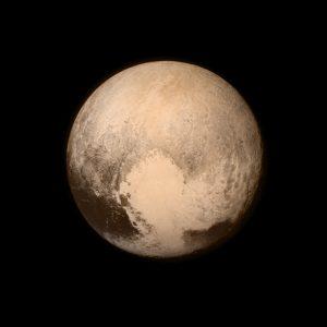 Pluto-heart-NASA
