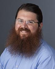 Ben Merriman, Assistant Professor, School of Public Affairs and Administration